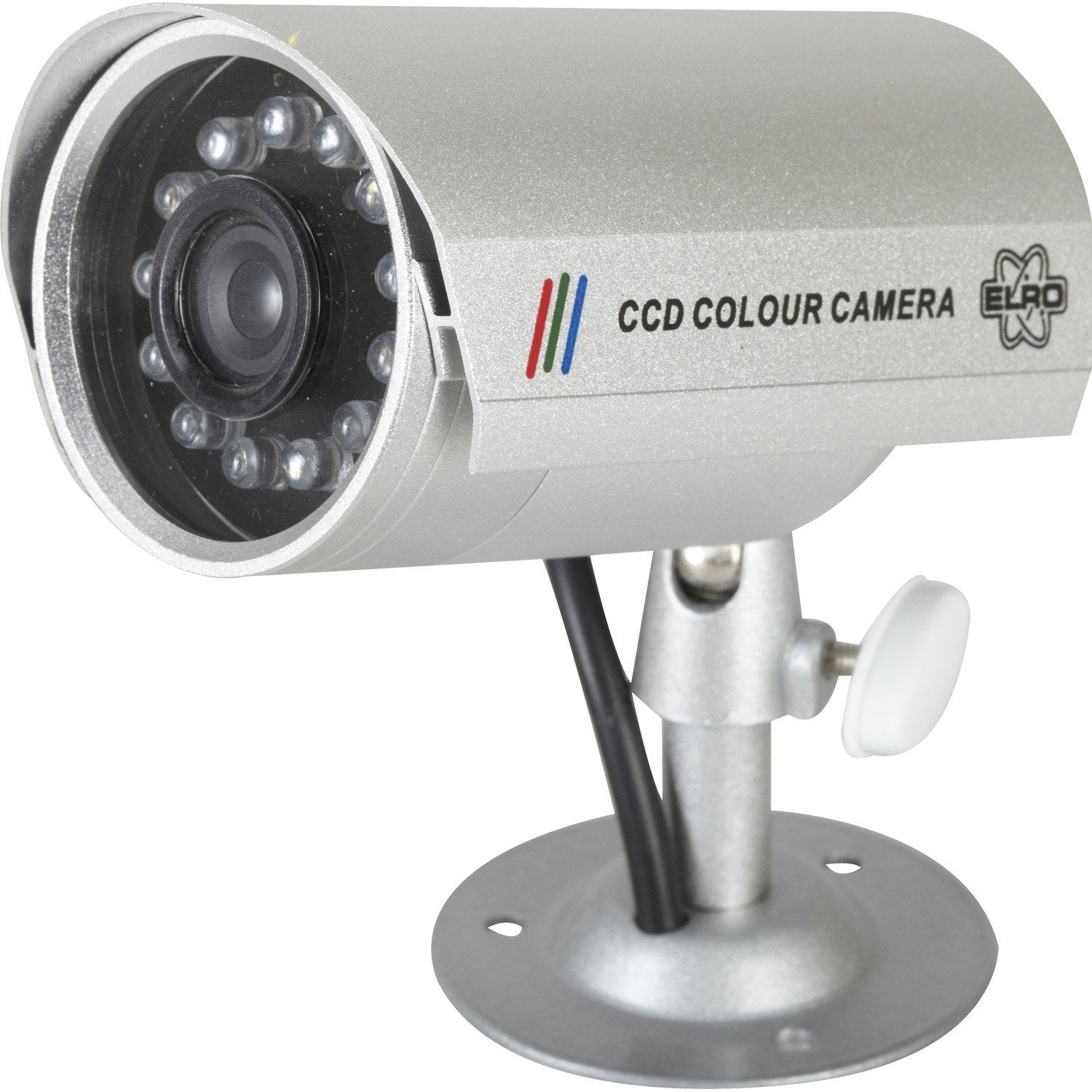 Cam ra de surveillance factice elro cs22d leroy merlin - Camera factice leroy merlin ...