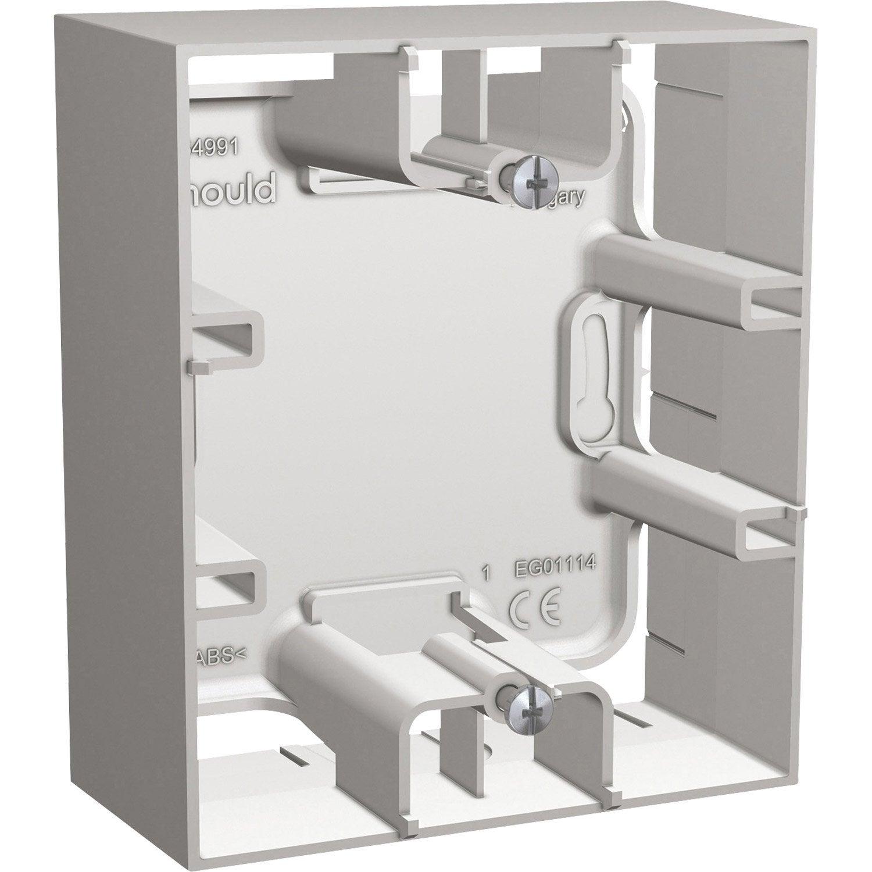 Cadre saillie simple espace volution arnould blanc leroy merlin - Leroy merlin espace client ...
