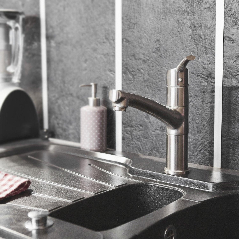 Des robinets qui changent votre cuisine - Robinet cuisine qui fuit ...