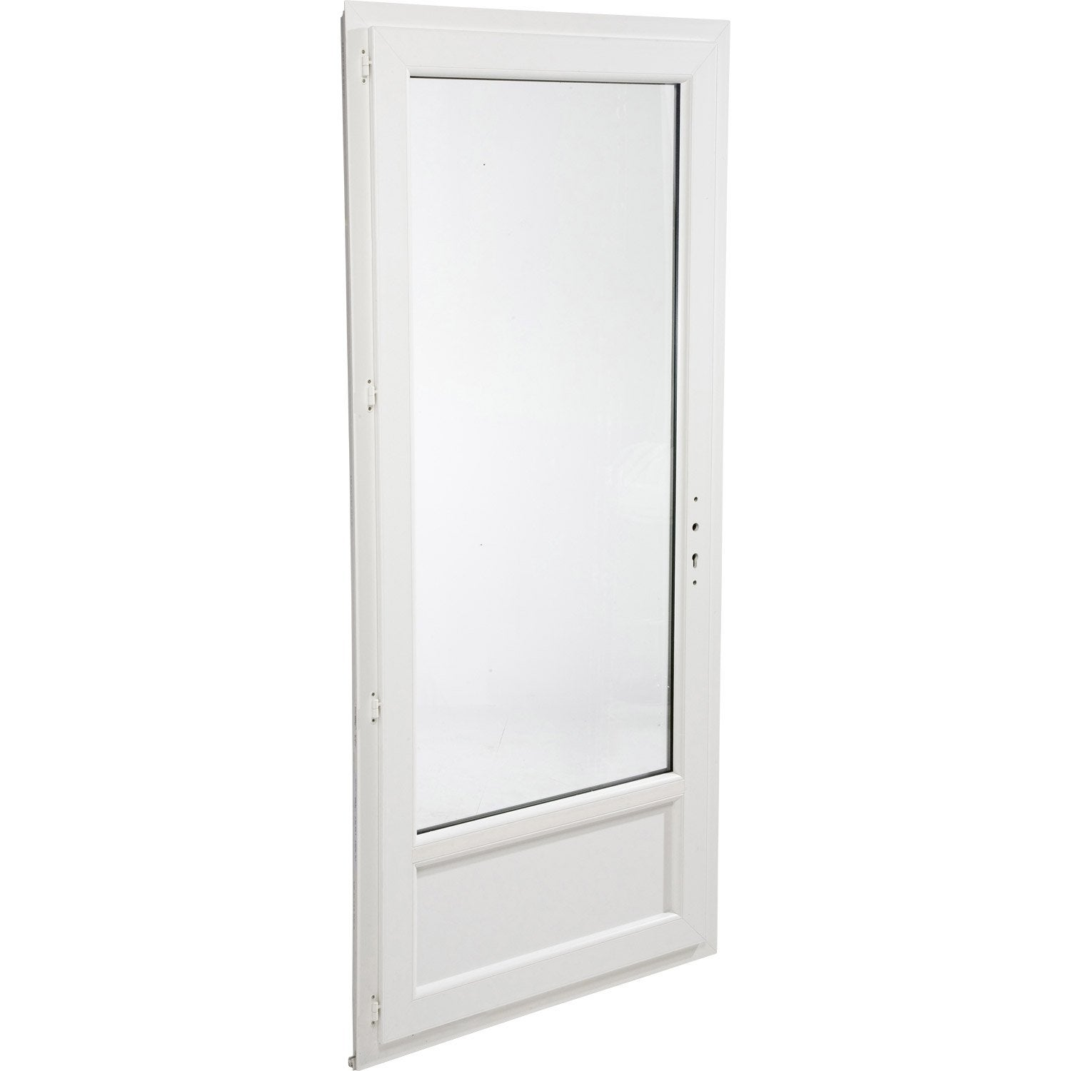 Leroy merlin fenetres pvc 28 images installation for Installer fenetre pvc