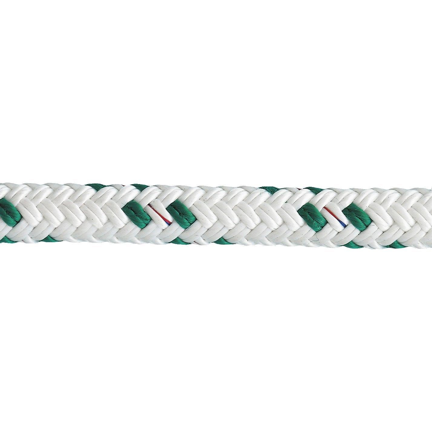corde tress e en polyester diam 8 mm 100 m leroy merlin. Black Bedroom Furniture Sets. Home Design Ideas
