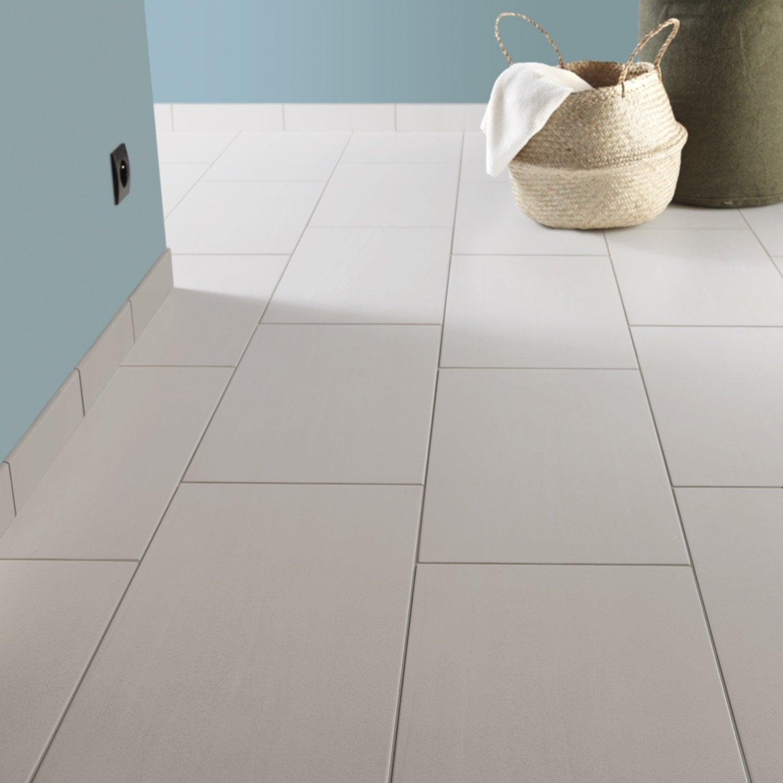 lot de 4 plinthes florence blanc calcaire n 5 l 7 5 x cm leroy merlin. Black Bedroom Furniture Sets. Home Design Ideas