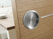 bien choisir sa porte coulissante leroy merlin. Black Bedroom Furniture Sets. Home Design Ideas