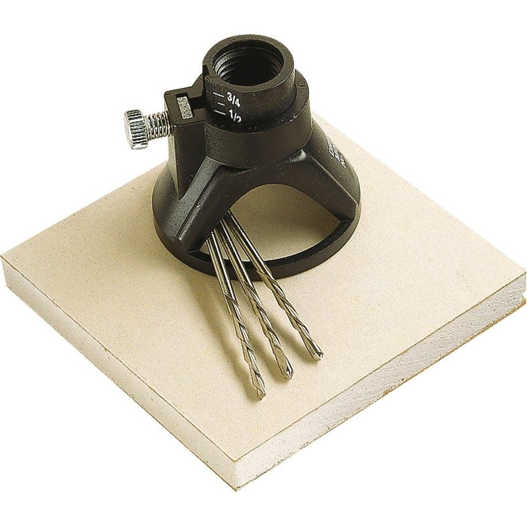 Kit de découpe pour plaque de plâtre, bois et pvc, DREMEL  ~ Leroy Merlin Coupe Bois