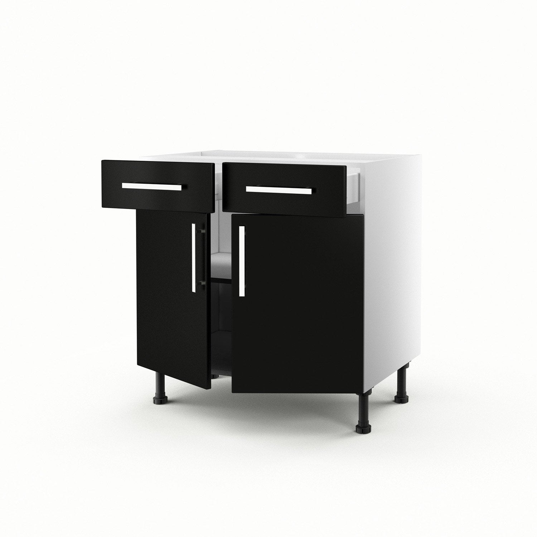 Meuble bas cuisine profondeur 40 cm meuble cuisine bas for Meuble tv 40 cm profondeur