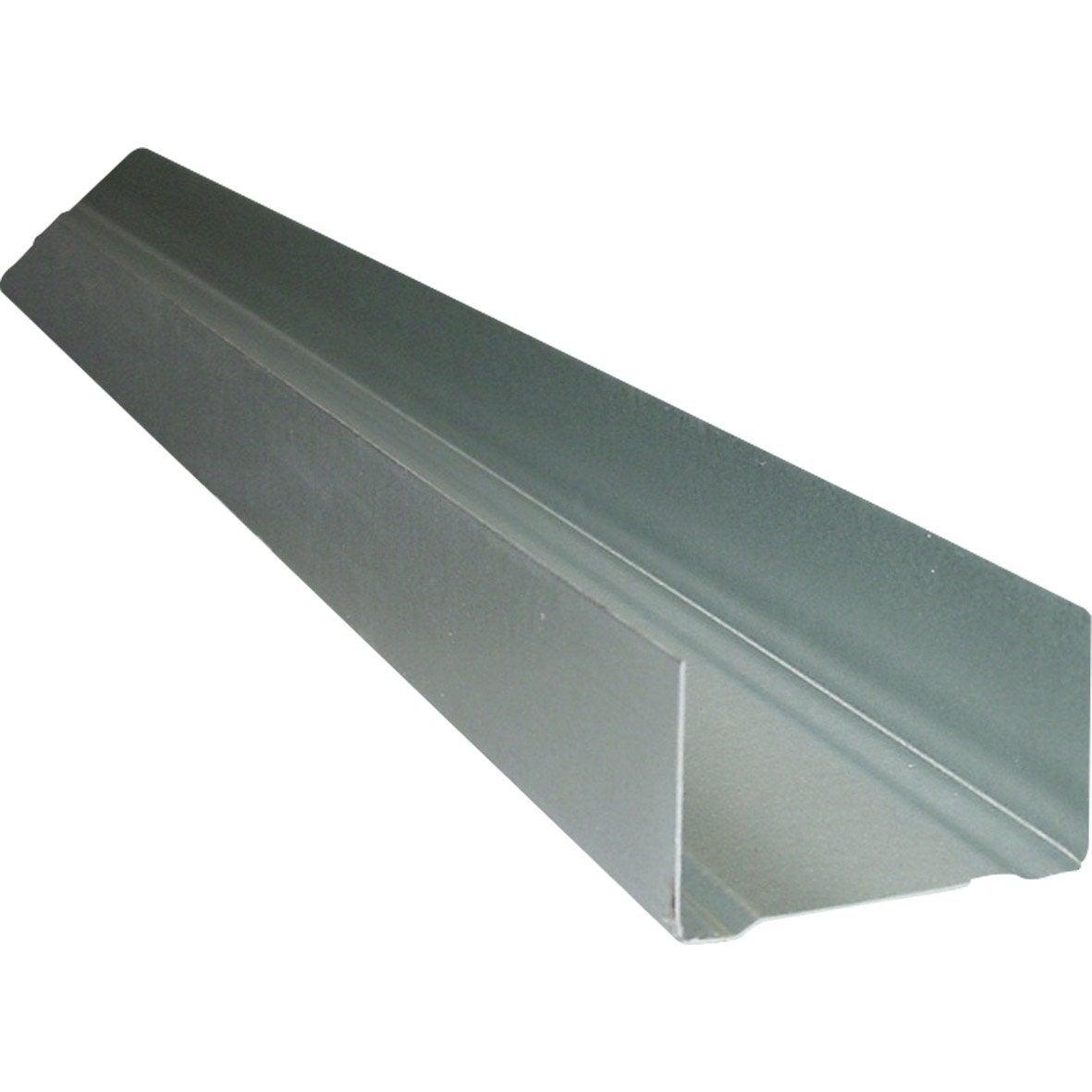 rail de 70 mm long 3m leroy merlin. Black Bedroom Furniture Sets. Home Design Ideas