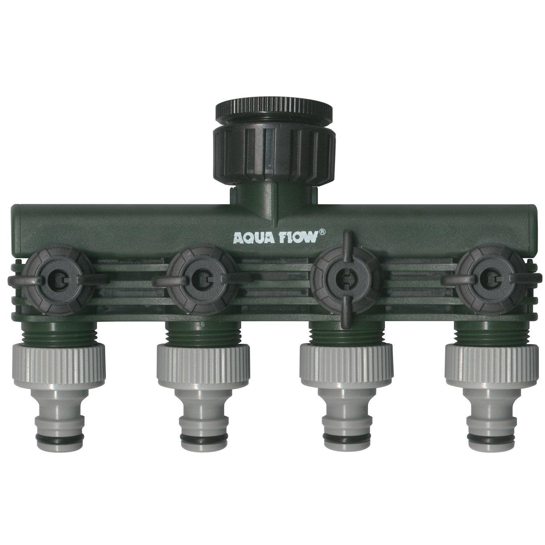 S lecteur nez de robinet automatique aquaflow a7940 for Changer un robinet exterieur