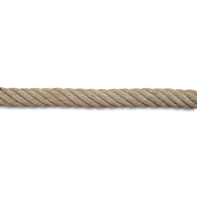 corde de rampe et accessoires en chanvre diam 32 mm leroy merlin. Black Bedroom Furniture Sets. Home Design Ideas