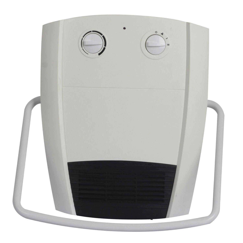 radiateur soufflant salle de bain equation wph 20fa 2000 w leroy merlin. Black Bedroom Furniture Sets. Home Design Ideas