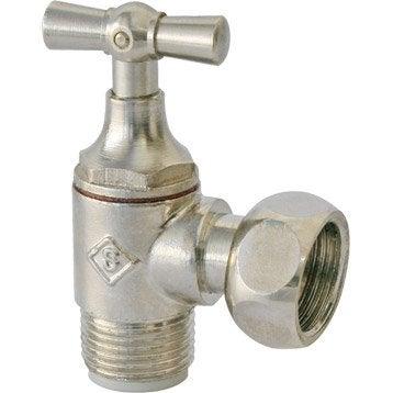 cool leroy merlin compresseur robinet darrt wc clapet en querre laiton chrom with robinet autoperceur leroy merlin - Robinet Laiton Leroy Merlin