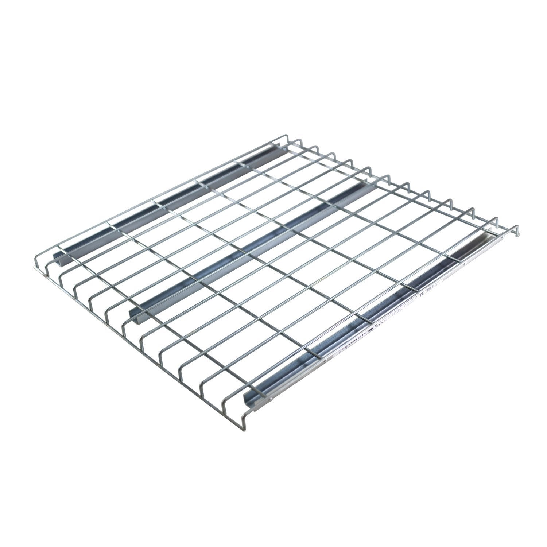caillebotis pour syst me modulaire rack cime x h 2 6 x cm leroy merlin. Black Bedroom Furniture Sets. Home Design Ideas