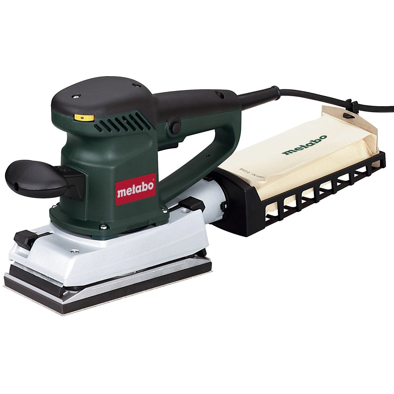 Ponceuse vibrante metabo sre357 350 w leroy merlin - Ponceuse leroy merlin ...