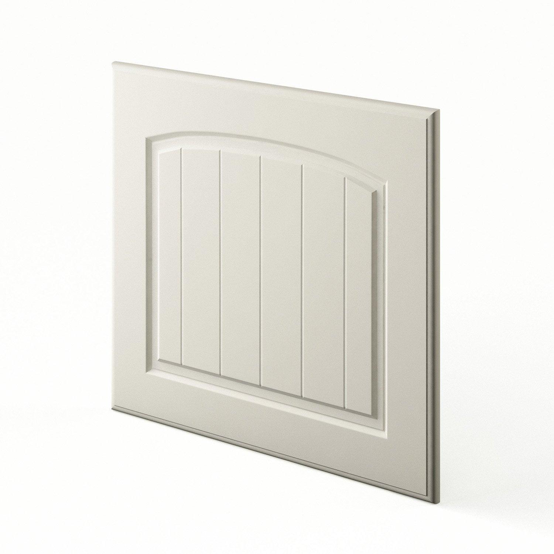 Porte Pour Lave Vaisselle Int Grable Chanvre Fdsh60 Ol Ron X Cm Leroy Merlin