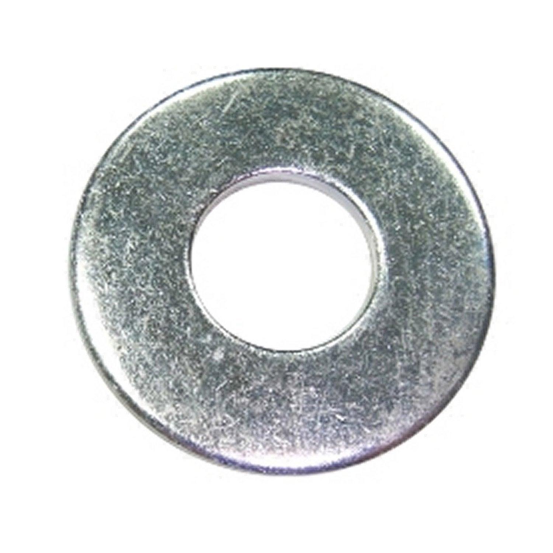 Lot de 100 rondelles acier zingu diam 6 mm standers - Estufas de parafina leroy merlin ...