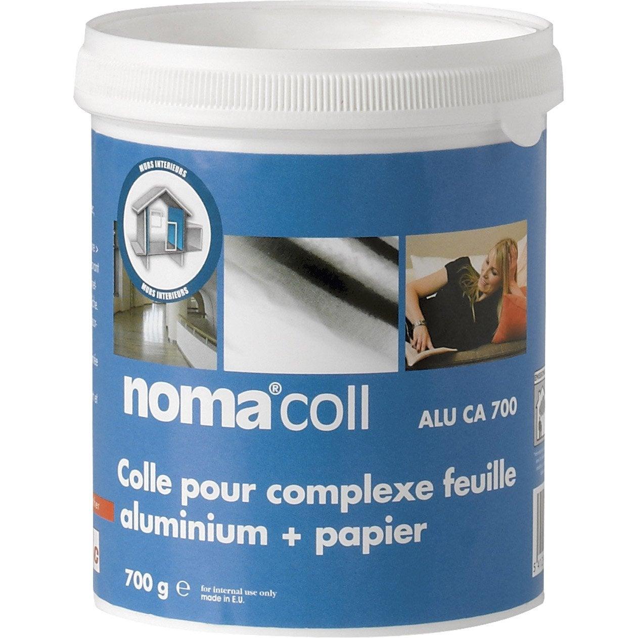 Colle pour mat riaux isolants universelle tous supports noma coll leroy m - Colle pour gazon synthetique leroy merlin ...