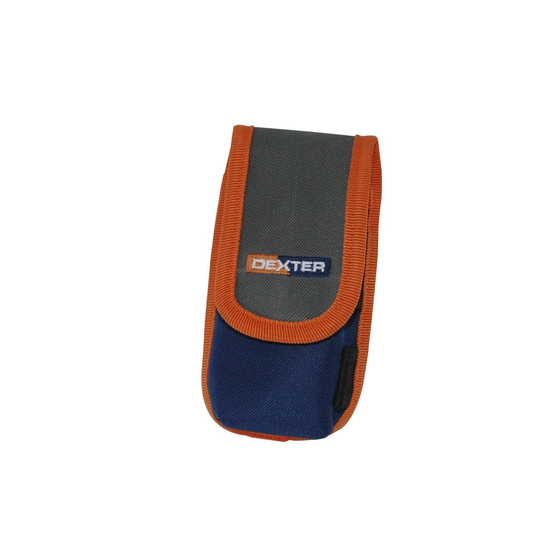Pochette de t l phone portable 1 poche dexter leroy merlin for Malette aluminium leroy merlin