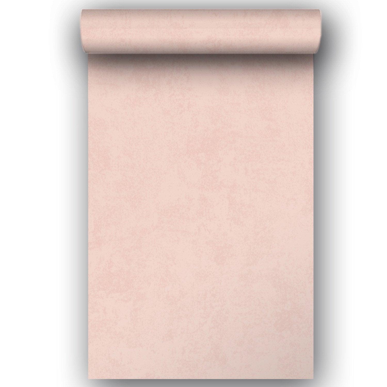 Papier peint intiss rose leroy merlin - Papier peint rose leroy merlin ...