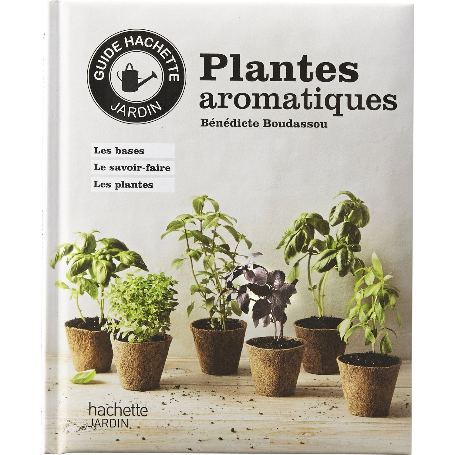 plantes aromatiques hachette leroy merlin. Black Bedroom Furniture Sets. Home Design Ideas
