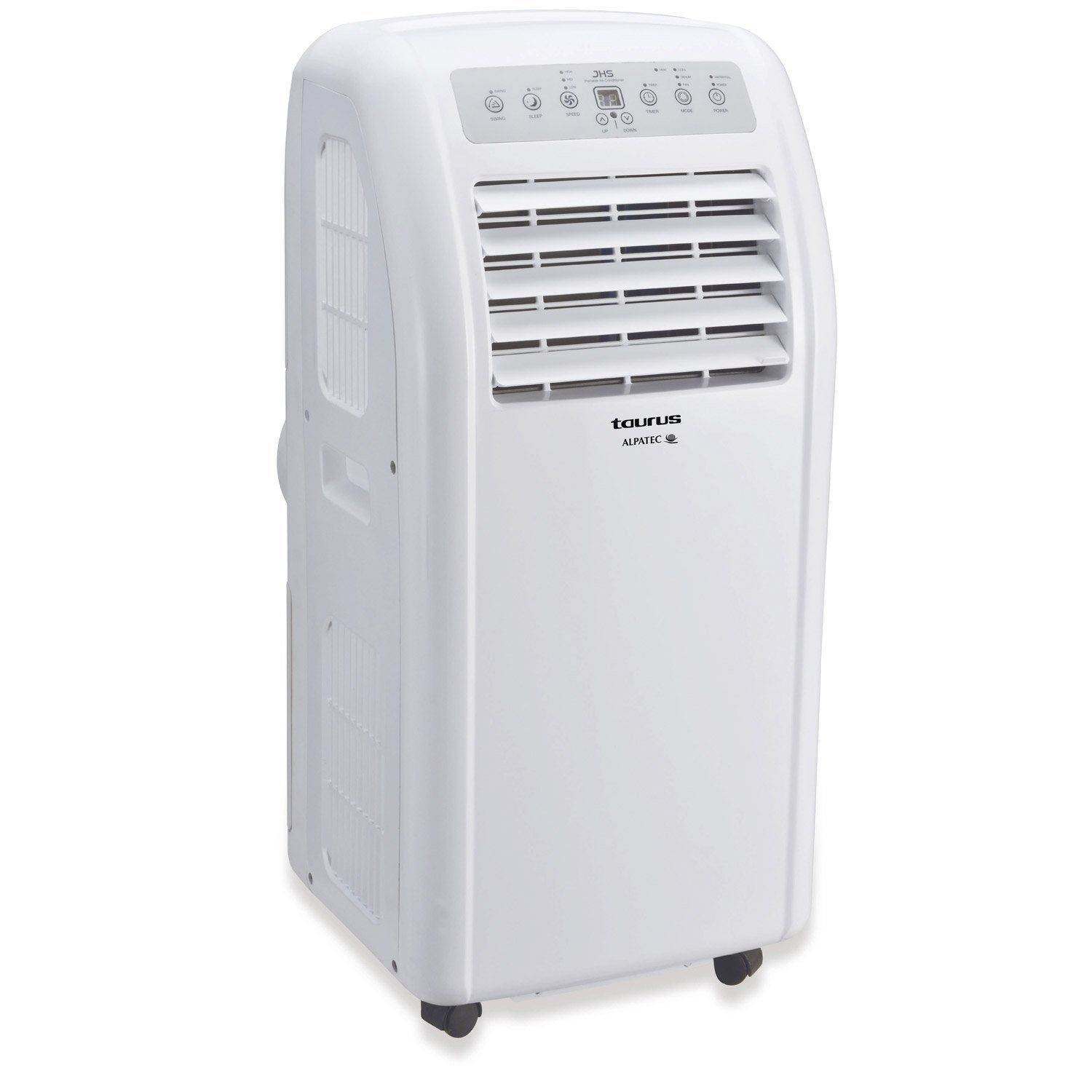 Climatiseur mobile r versible ac 205 rvkt 2050 w leroy for Mobile remix leroy merlin
