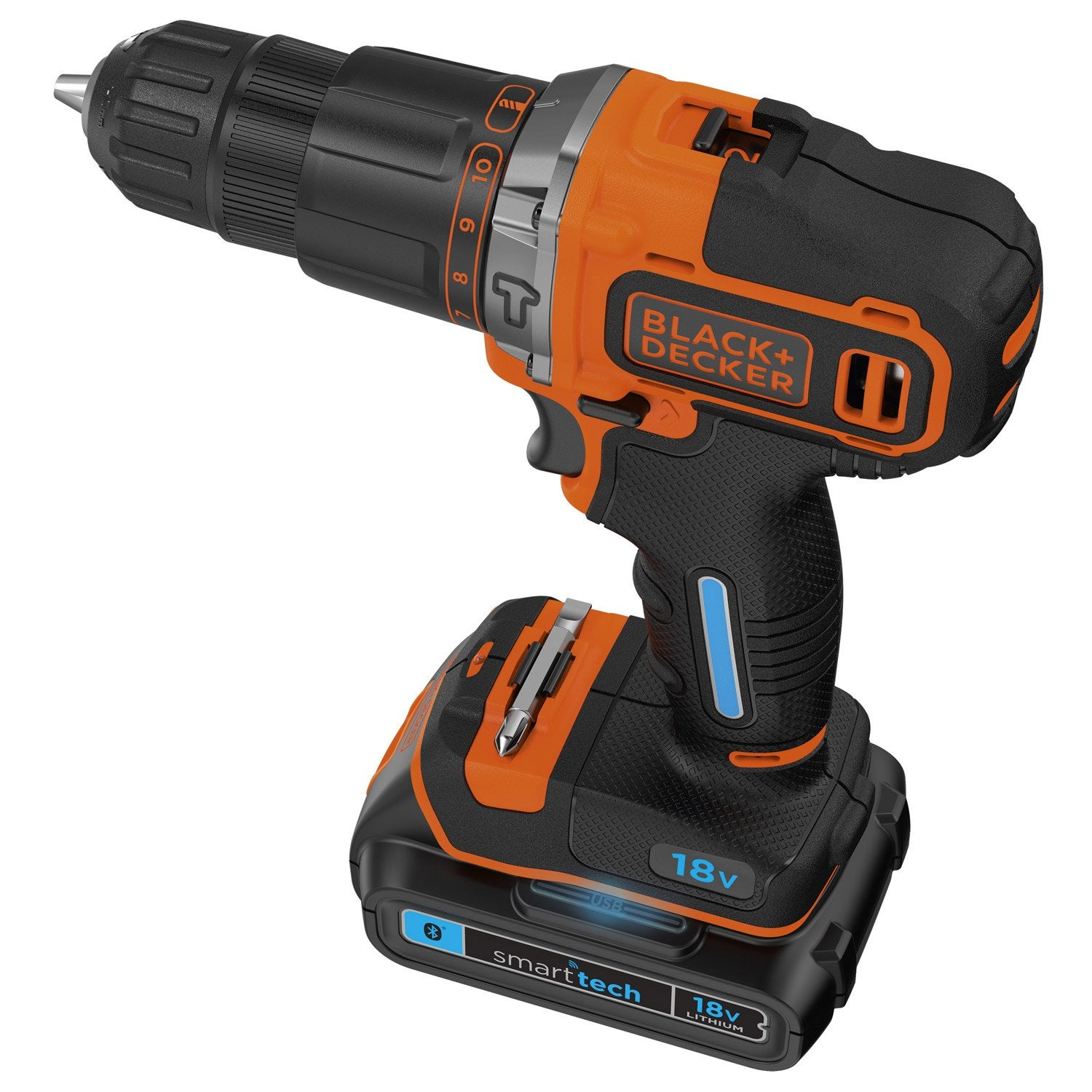 Perceuse black et decker sans fil - Perceuse black et decker 18v ...
