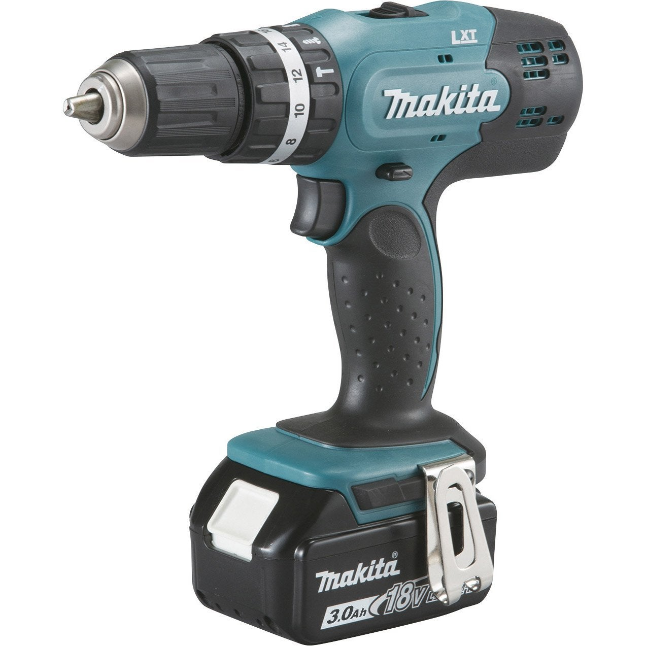 Perceuse sans fil makita bhp453sfe - Perceuse sans fil 18v ...