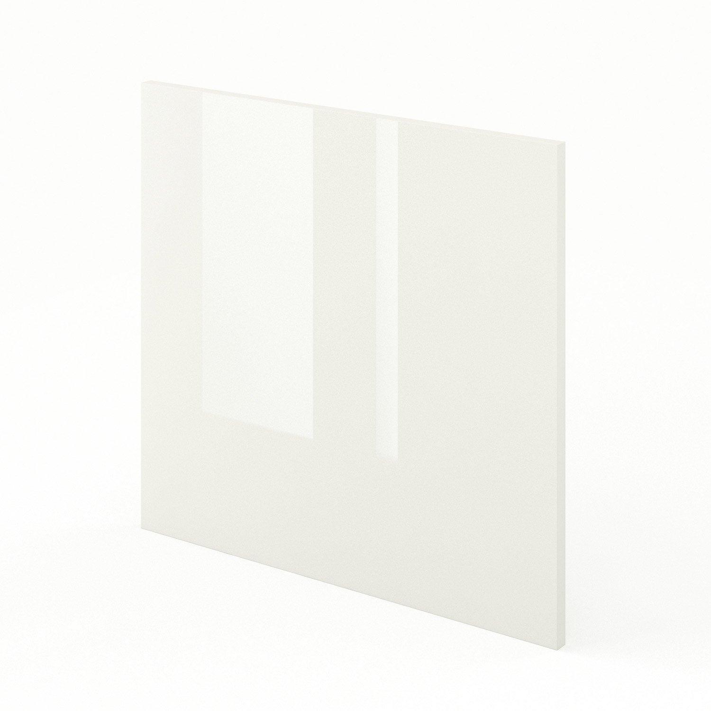 porte pour lave vaisselle int grable de cuisine beige fdsh60 perle l60 x h55 cm leroy merlin. Black Bedroom Furniture Sets. Home Design Ideas