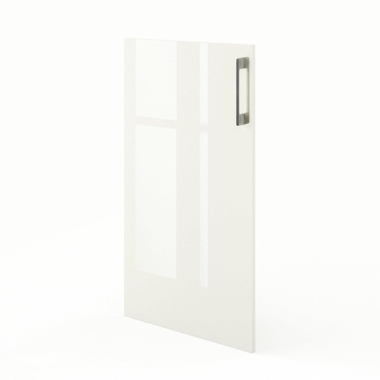 porte de cuisine beige f50 92 perle l50 x h92 cm leroy. Black Bedroom Furniture Sets. Home Design Ideas