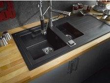 bien choisir son vier leroy merlin. Black Bedroom Furniture Sets. Home Design Ideas