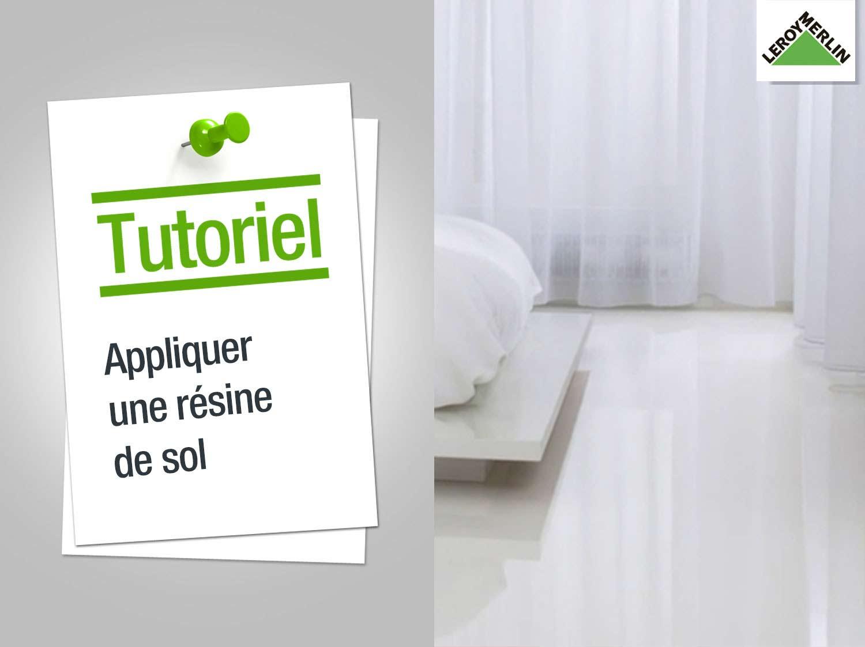 rsine polyurthane sol fibre a peindre avec imposing. Black Bedroom Furniture Sets. Home Design Ideas