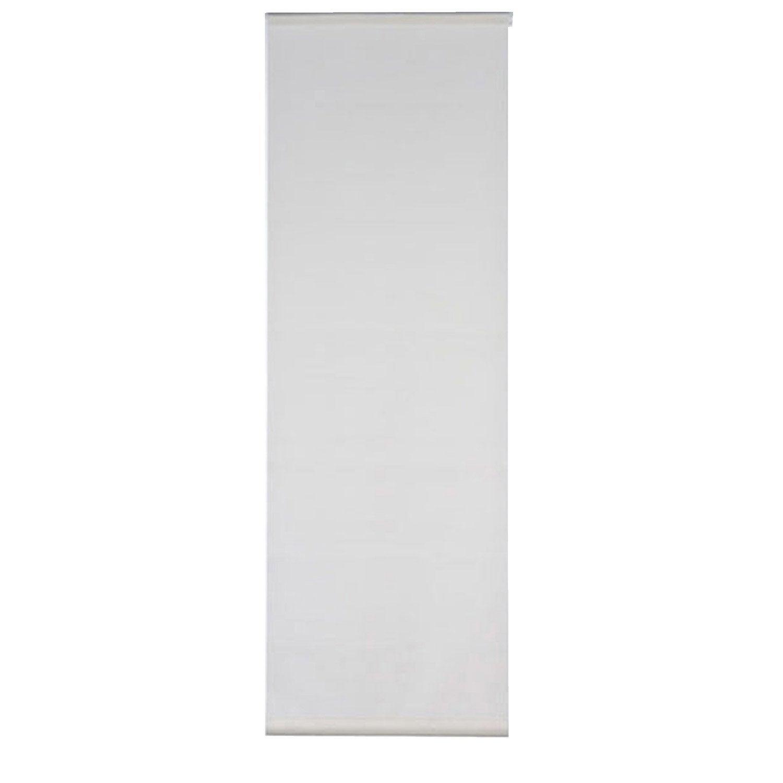 panneau japonais inspire gris 250 x 50 cm leroy merlin. Black Bedroom Furniture Sets. Home Design Ideas