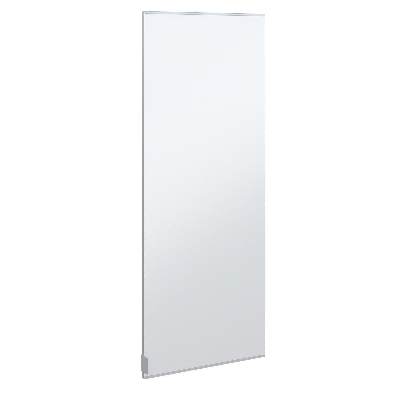 Miroir porte pas cher avec leroy merlin brico depot - Miroir suspendu porte ...