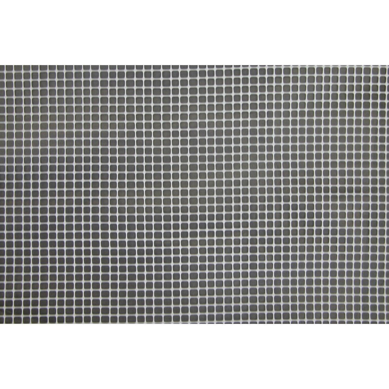 Grillage Extrusion Blanc H 1 X L 3 M Maille De H 5 X L 5
