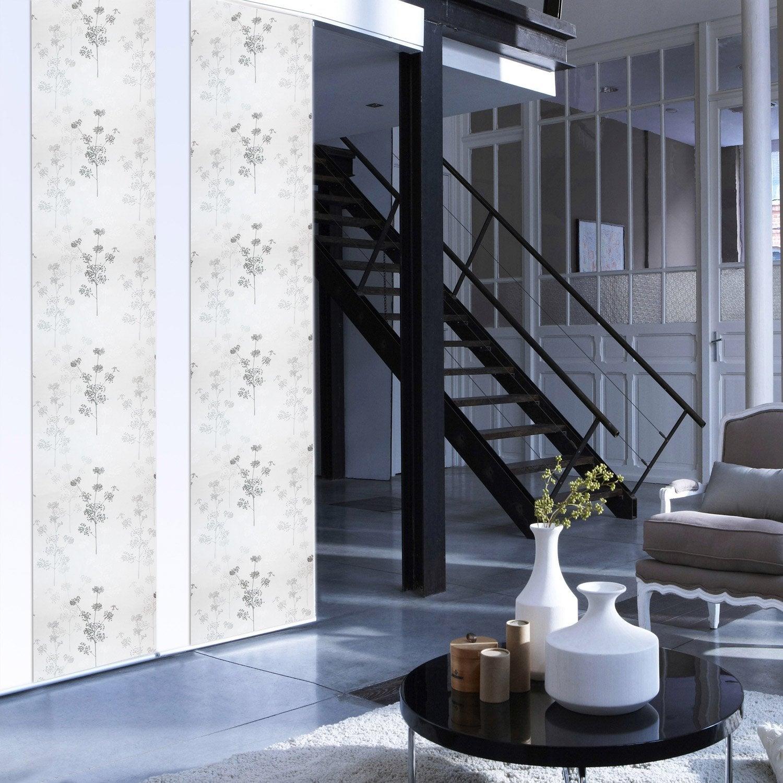 panneau japonais graminee naturel 250 x 50. Black Bedroom Furniture Sets. Home Design Ideas