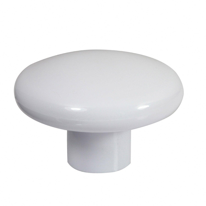 Bouton de meuble plastique naturel leroy merlin - Film plastique leroy merlin ...