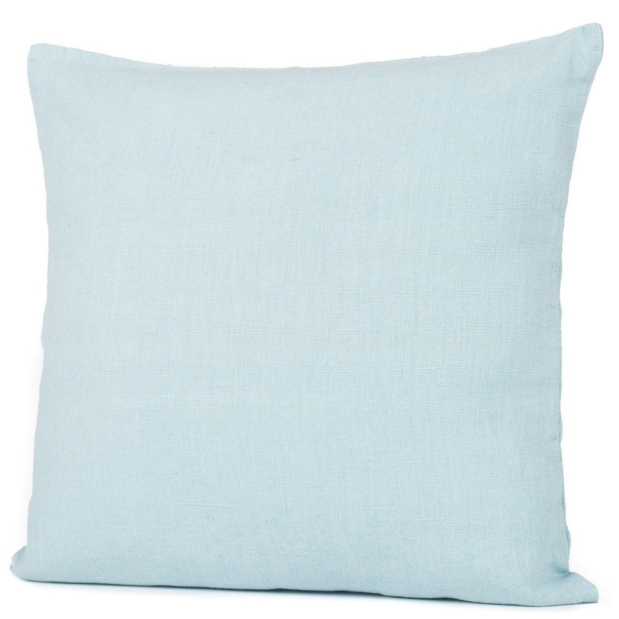 coussin solenzara bleu ciel x cm leroy merlin. Black Bedroom Furniture Sets. Home Design Ideas