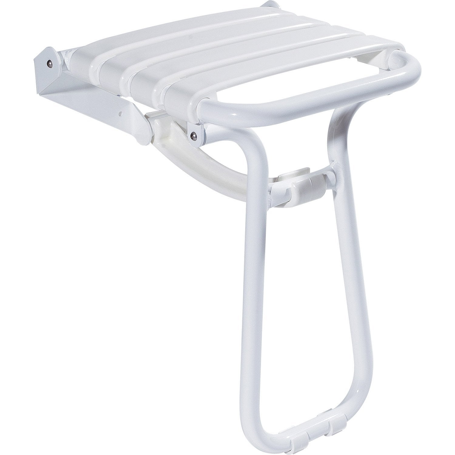 Tabouret de douche leroy merlin for Ensemble de douche leroy merlin