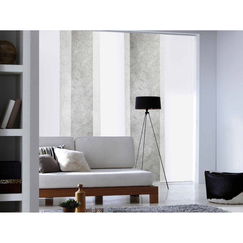 panneau japonais pour cuisine baguette de guidage pour. Black Bedroom Furniture Sets. Home Design Ideas