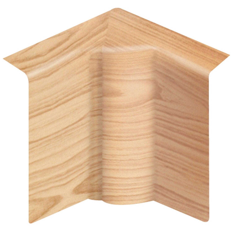 angle int rieur peindre pour plinthe h 10 x p 5 5 cm leroy merlin. Black Bedroom Furniture Sets. Home Design Ideas