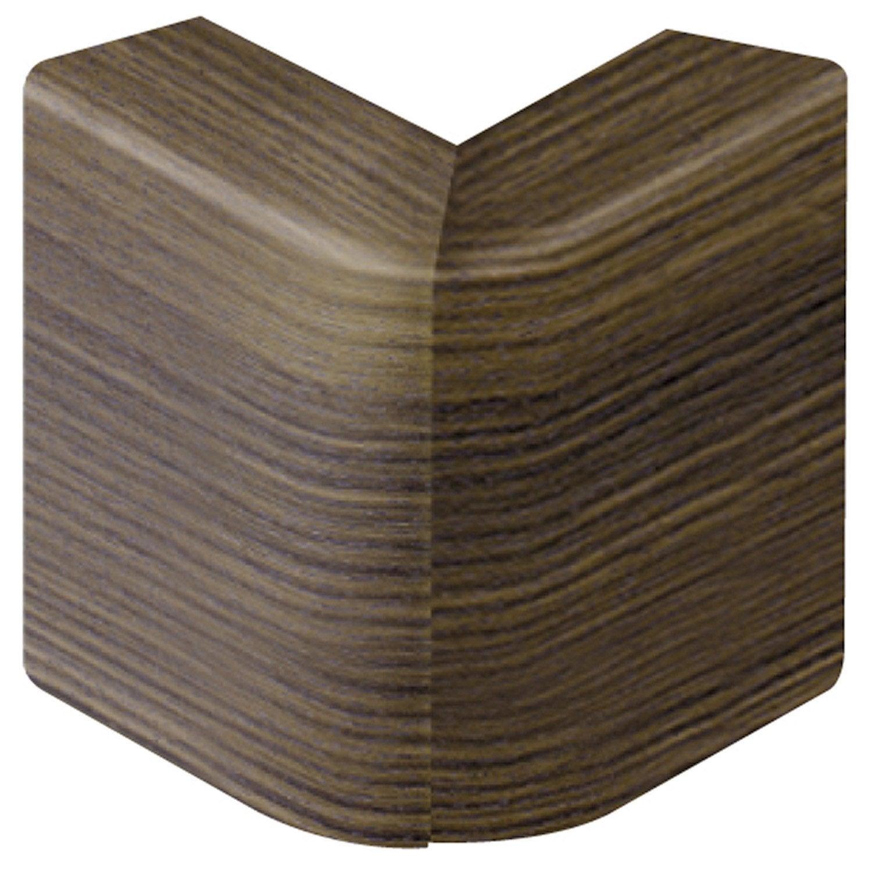 Angle exterieur pour plinthe en pvc - Pvc exterieur leroy merlin ...