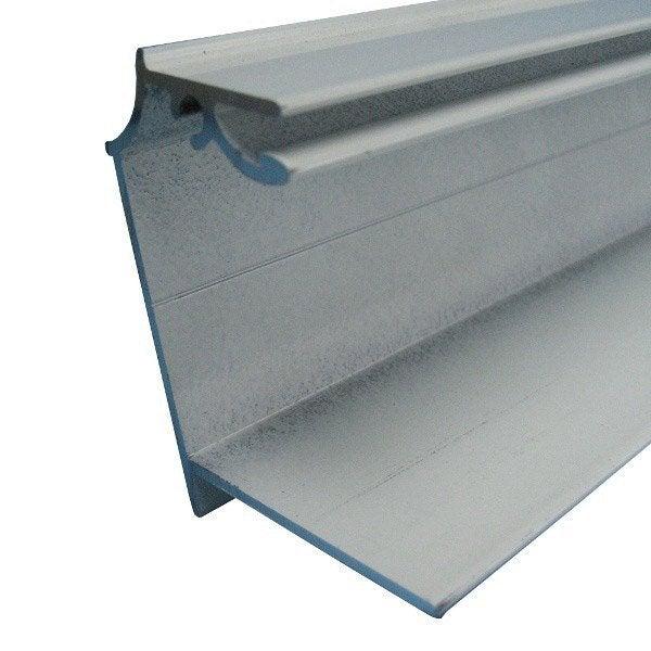 Fa ti re sur mesure pour plaque ep 16 mm blanc l 0 5 m for Plaque de plexiglas sur mesure leroy merlin