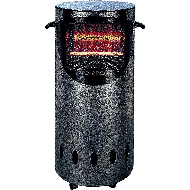 Chauffage gaz infrarouge butagaz ektor confort plus 2 for Chauffage exterieur leroy merlin