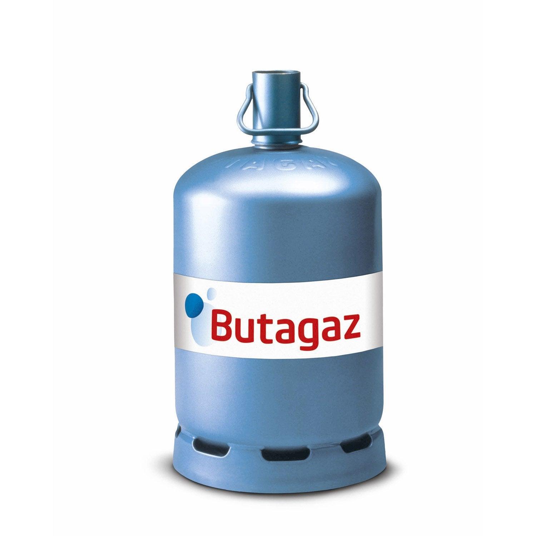 Charge de gaz butane 13 kg leroy merlin - Injecteur gaz butane leroy merlin ...