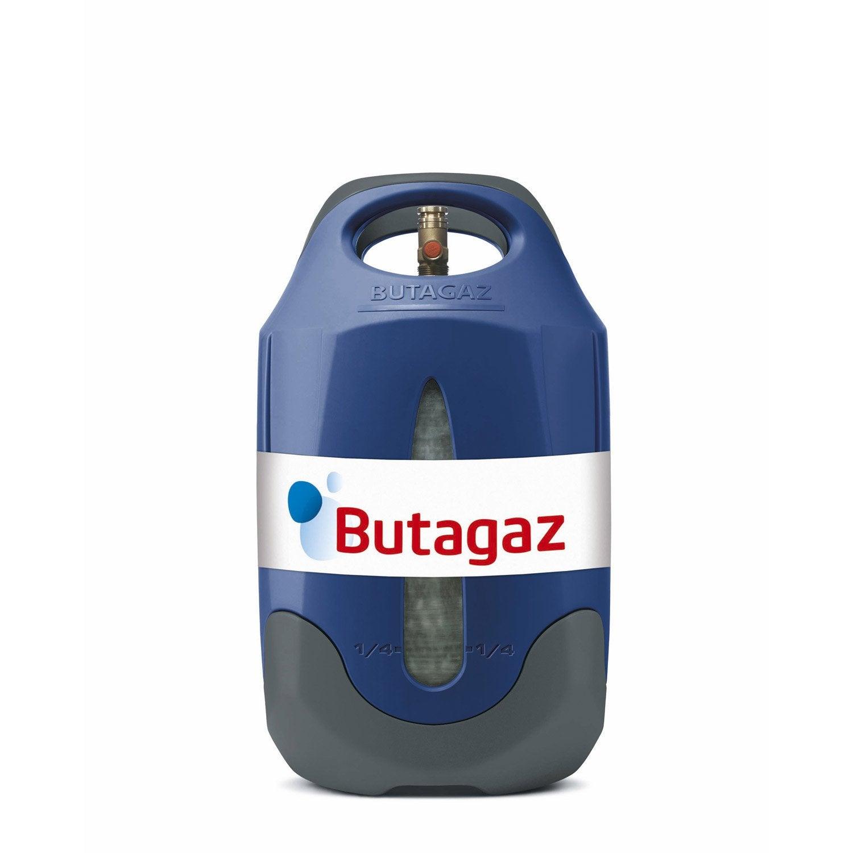 Recharge de gaz butane 10 kg leroy merlin for Tuyau de gaz bouteille