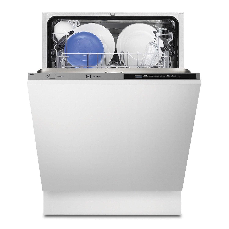 lave vaisselle a integrer electrolux. Black Bedroom Furniture Sets. Home Design Ideas