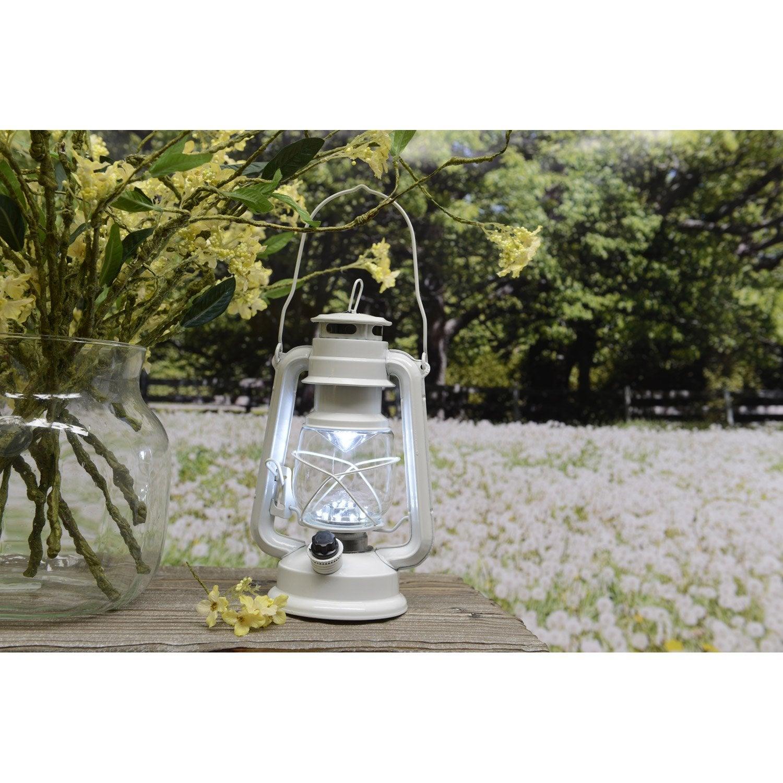 lanterne piles blanc leroy merlin. Black Bedroom Furniture Sets. Home Design Ideas