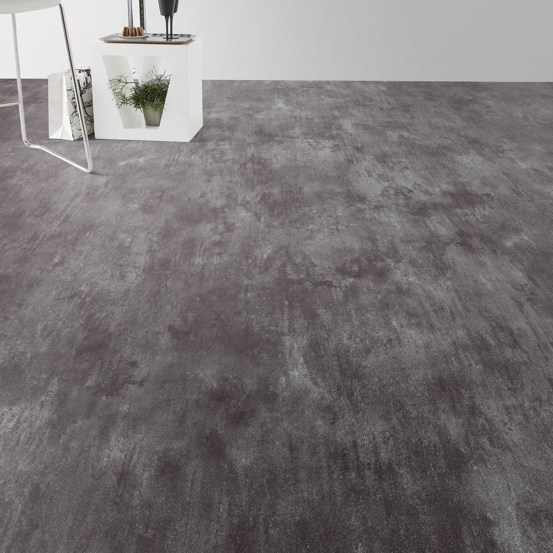 sol pvc madras silver artens textile l 4 m leroy merlin. Black Bedroom Furniture Sets. Home Design Ideas