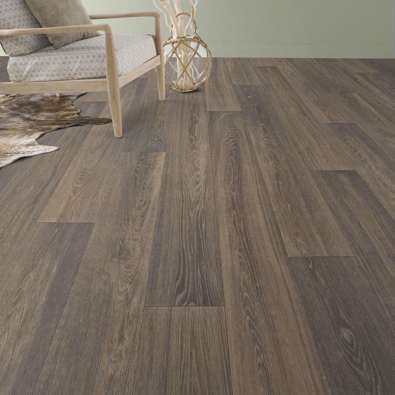 sol vinyle premium pure oak brun ceruse 4. Black Bedroom Furniture Sets. Home Design Ideas