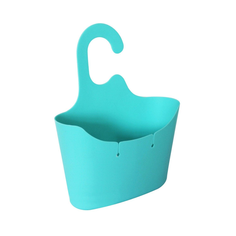 panier de bain douche suspendre miami n 5 play s leroy merlin. Black Bedroom Furniture Sets. Home Design Ideas