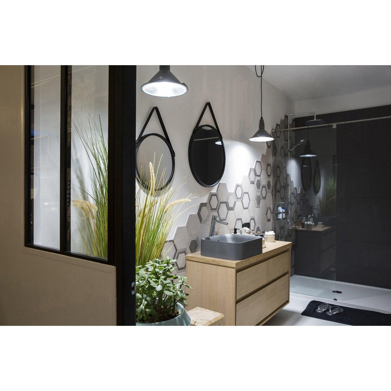 verriere salle de bain sur mesure. Black Bedroom Furniture Sets. Home Design Ideas