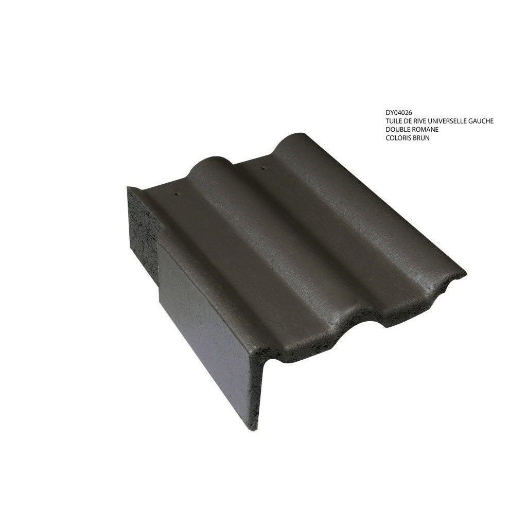 rive gauche monier brun leroy merlin. Black Bedroom Furniture Sets. Home Design Ideas